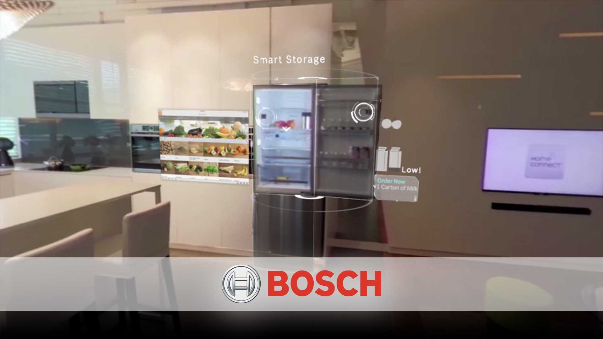 BSH Home Connect VR