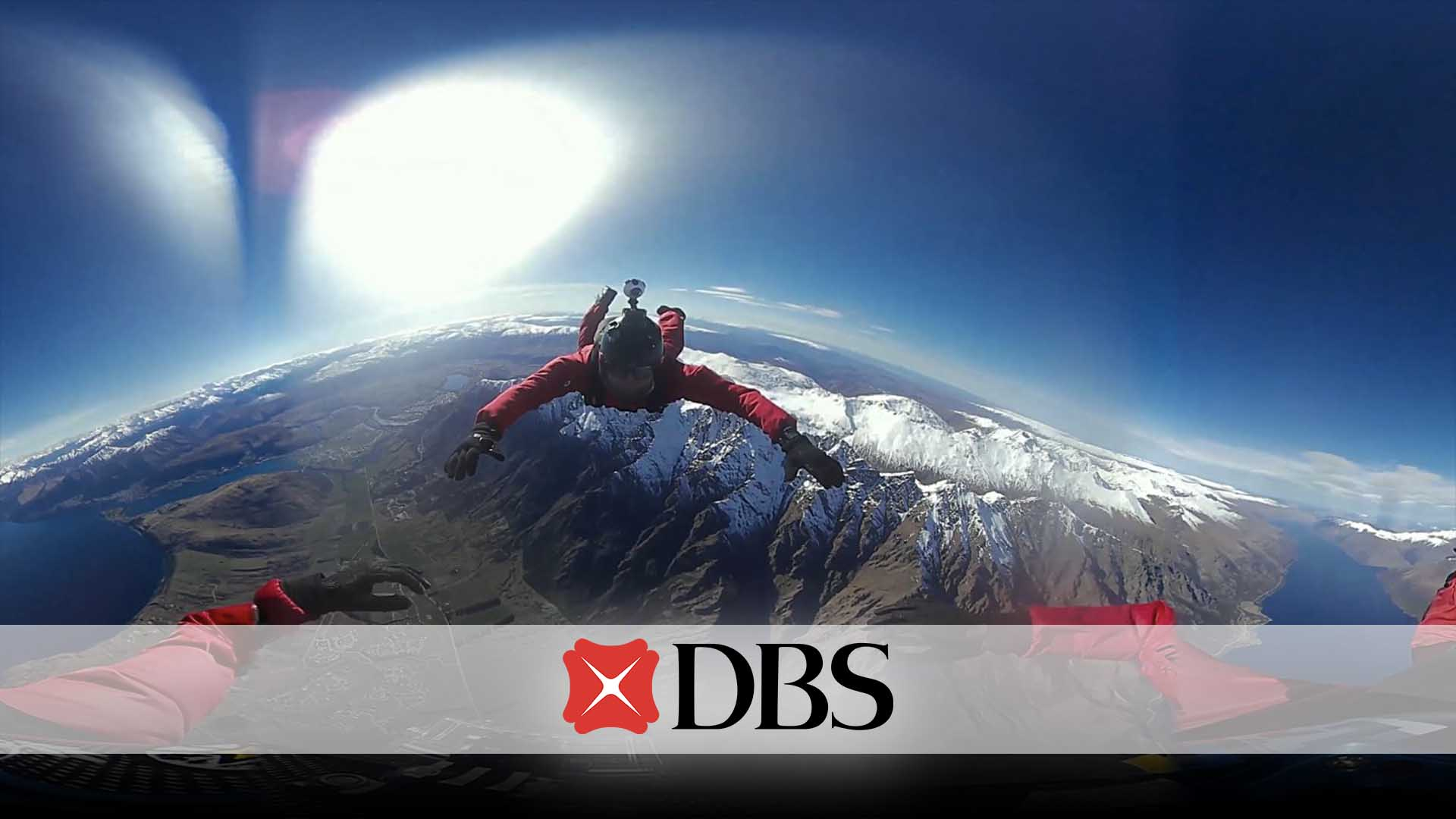 DBS Mutli-Currency Account VR Campaign