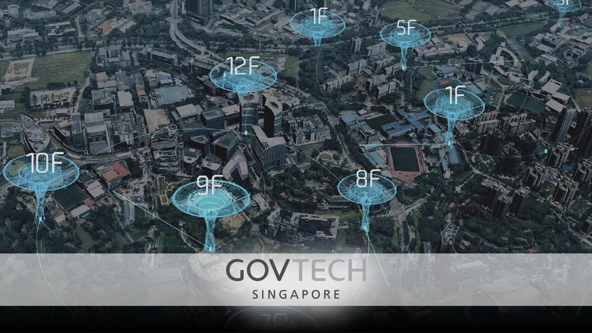 GovTech Real-time Data Visualization
