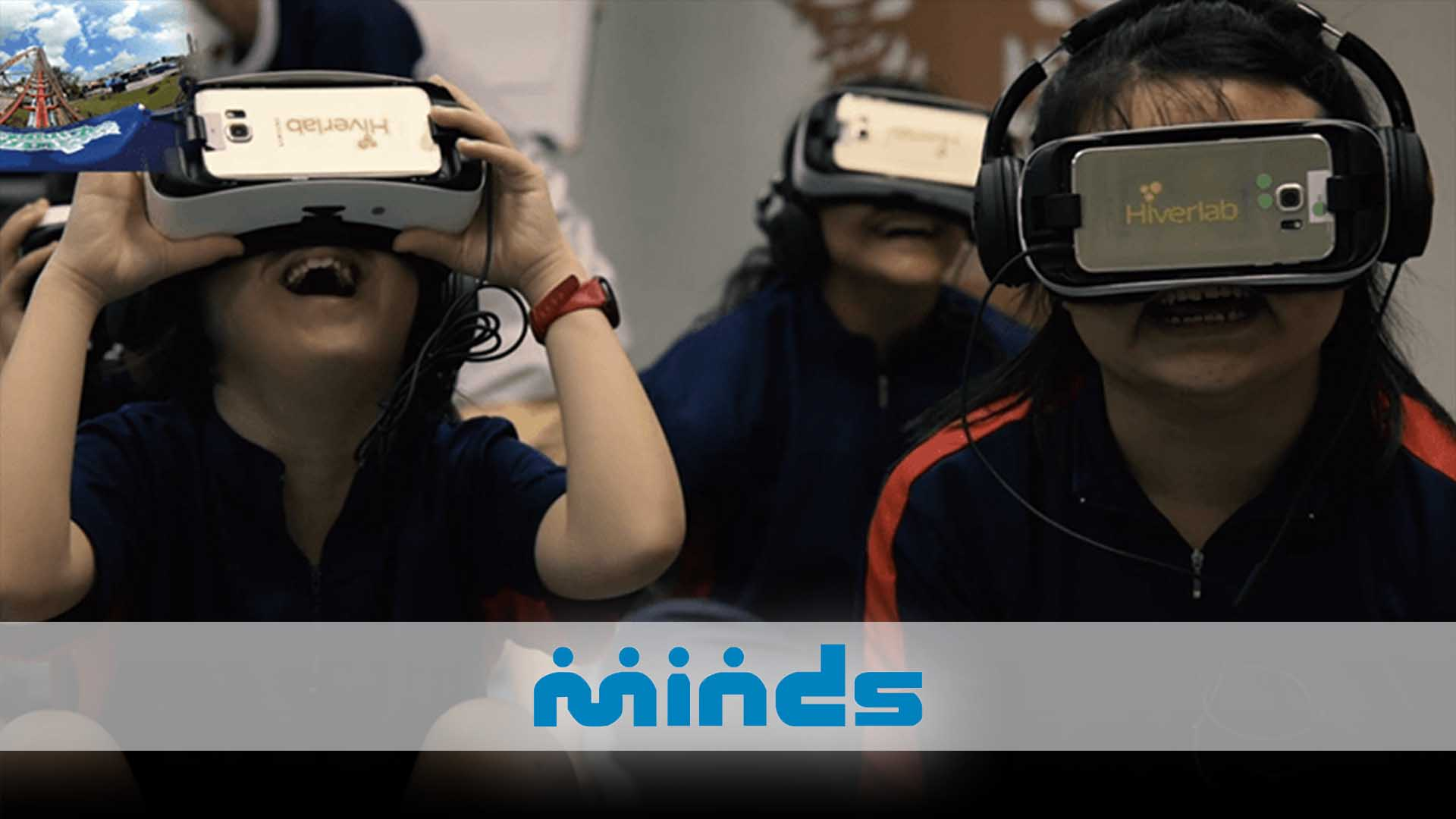 VR For Special Education
