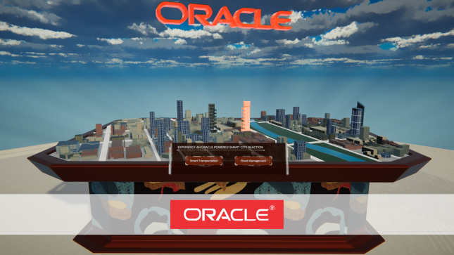 Oracle Smart City