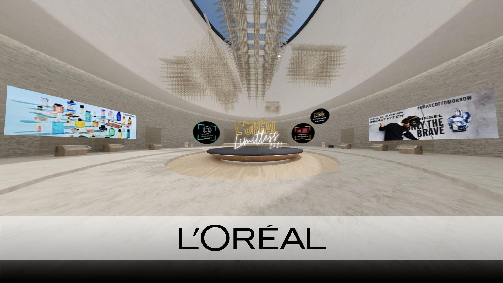 LOREAL Virtual Career Fair